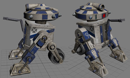 SWTOR_Style_Droids_Astromech_Utility_Arm